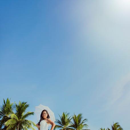 Fotógrafo de bodas Ivan Aguilar (IvanAguilar). Foto del 31.03.2016