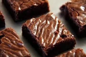 banana nutella brownies
