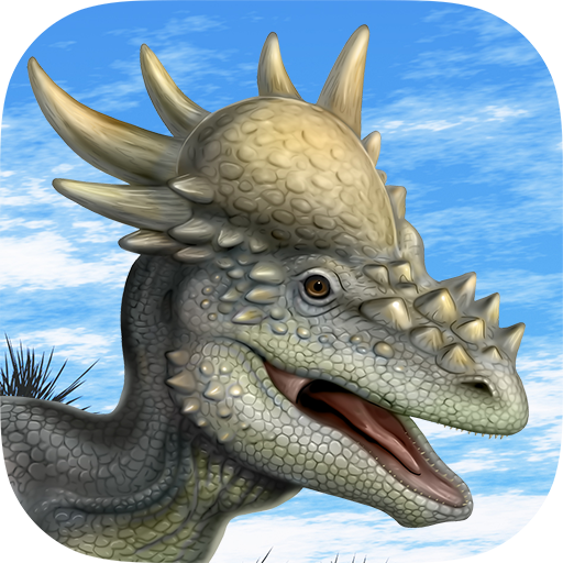 Dinosaurs Puzzles 2 (app)