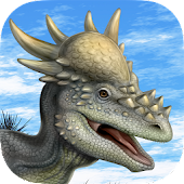 Dinosaurs Puzzles 2