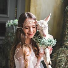 Wedding photographer Ilona Babashova (ilonaaBabashova). Photo of 13.03.2016