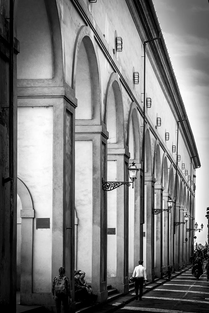 maggio a Firenze di defci