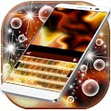 Fire Flow Theme For Keyboard icon