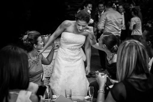 Wedding photographer Barbara Fabbri (fabbri). Photo of 07.03.2015