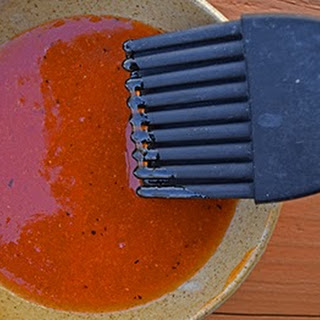 Sriracha Orange Sauce for Grilling, Stir Fry, and More