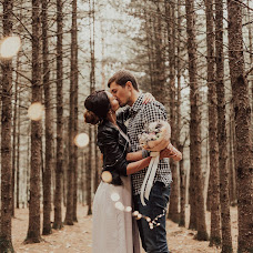 Wedding photographer Anna Zyryanova (ania3613). Photo of 24.09.2017