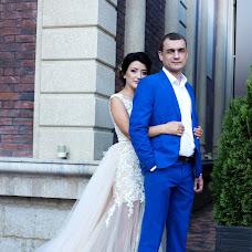 Wedding photographer Tatyana Gaynulina (Gaitatiana). Photo of 28.09.2017