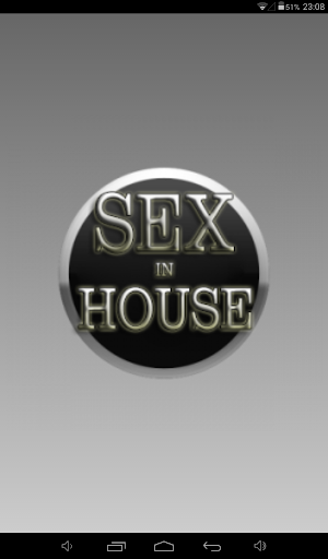 SEX in HOUSE