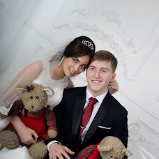 Wedding photographer Nataliya Turova (natanetik). Photo of 15.03.2016