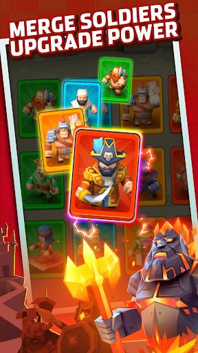 Royal defense Idle apkdebit screenshots 4