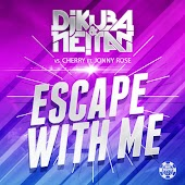 Escape With Me (Radio Mix) (feat. Jonny Rose)