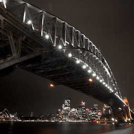 by Jimmy Kohar - Buildings & Architecture Bridges & Suspended Structures (  )