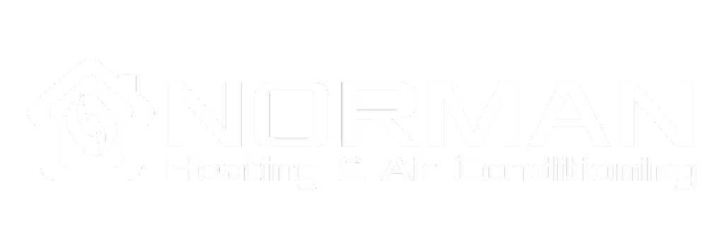 Norman Heating and Air Conditioning Logo