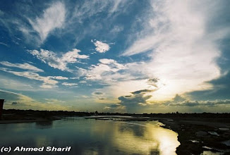 Photo: Karatoa river in Panchagarh