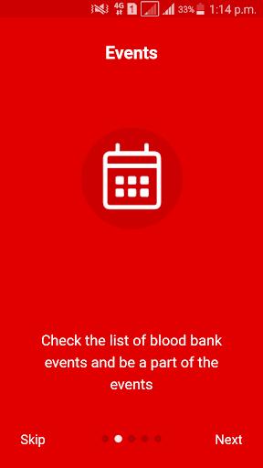 Bhutan Blood4Life screenshot 3