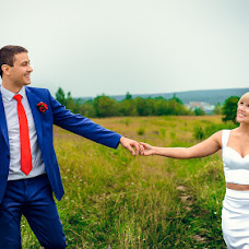 Wedding photographer Andrey Saltanov (id152276334). Photo of 08.04.2018