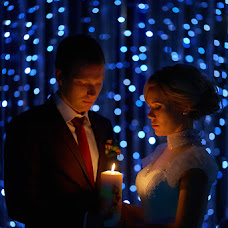 Wedding photographer Maksim Klevcov (Robi). Photo of 26.11.2014