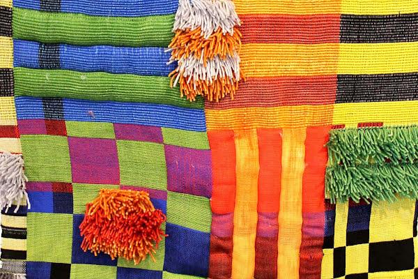 Windgate Backs New Textiles Grad