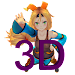 UnityChan Pose Icon