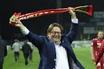 """Erevoorzitter KV Oostende richt zich rechtstreeks tot Coucke: """"Ik doe een beroep op de persoon die ik 45 jaar geleden heb leren kennen als AS Oostende-fan"""""""