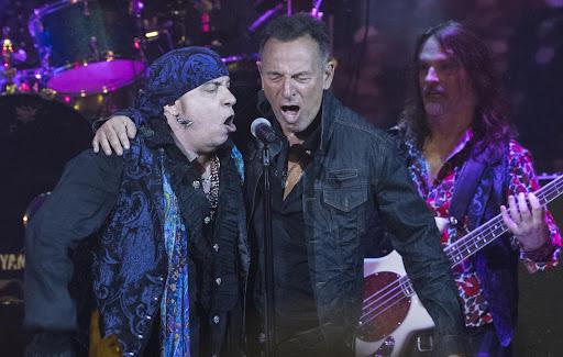 Steven Van Zandt says Bruce Springsteen friendship inspired his 'The Sopranos' role