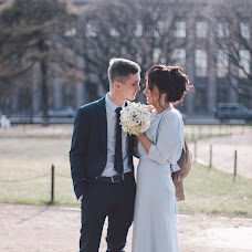 Wedding photographer Dariya Obimakha (vydumka). Photo of 06.06.2016