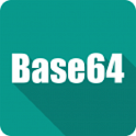 Base64 Encoder & Decoder icon