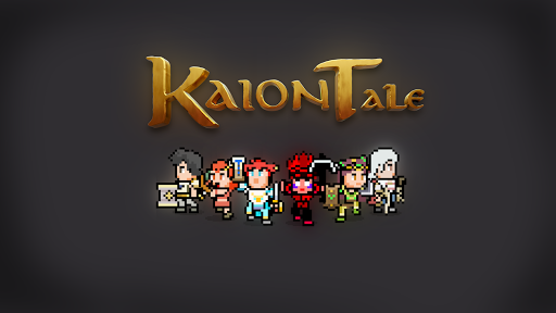 Kaion Tale - MMORPG apkbreak screenshots 1