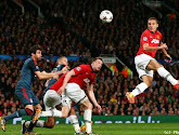 Man Utd et le Bayern dos à dos
