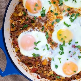 Tex Mex Breakfast Recipes