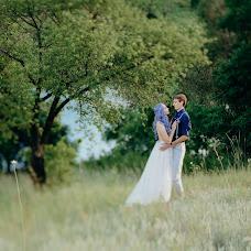Wedding photographer Katarzyna Mihalaki (Savoyar). Photo of 05.05.2018