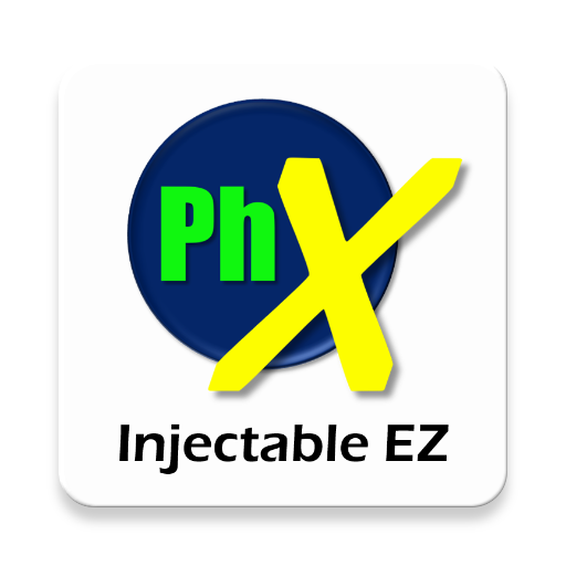 Injectable EZ