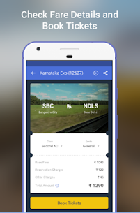 Live Train Status App Download For Android 6