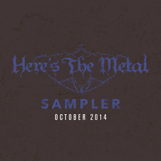 Here's the Metal - October 2014