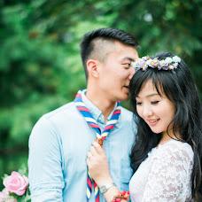 Wedding photographer Mingyang Su (sumy). Photo of 08.07.2015