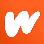 Wattpad  ??  Where stories live. Icon