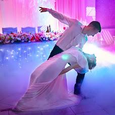 Wedding photographer Vadim Chikalo (bikervadim). Photo of 20.11.2018