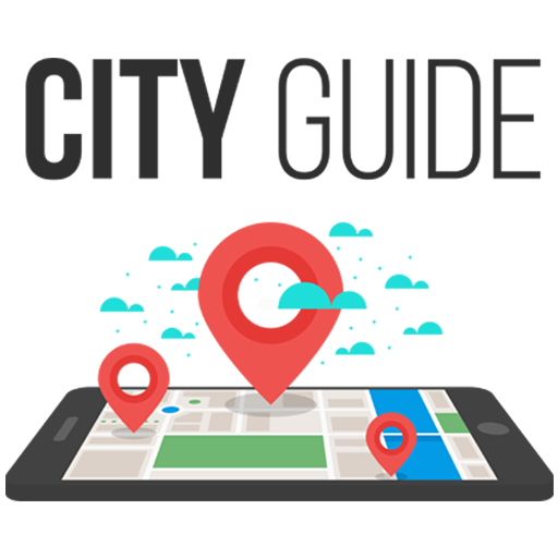 BHOJPUR - The CITY GUIDE (app)