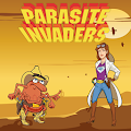 Parasite Invaders