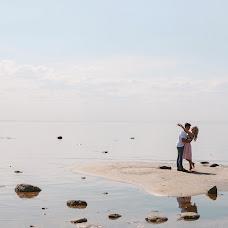 Wedding photographer Ekaterina Buneeva (ekaterinabuneeva). Photo of 19.07.2018