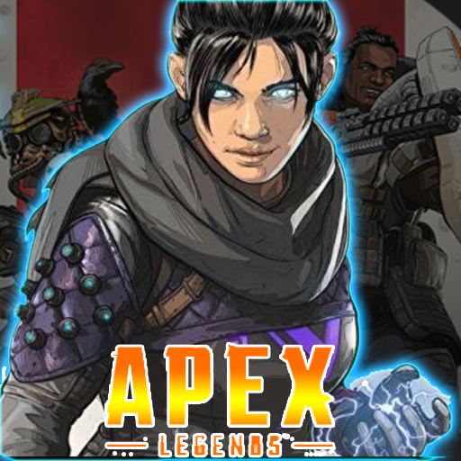APEX : LEGENDS MOBILE