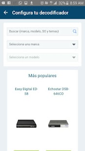 Mi Movistar- screenshot thumbnail