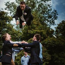 Wedding photographer Pavel Stolbnikov (stolbnikovpavel). Photo of 21.08.2017