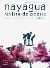 """Photo: Crítica """"Los naufragios del desierto"""" de Zingonia Zingone en Nayagua Nº 20 (cpoesiajosehierro.org/web/uploads/pdf/993d8ed59db9145454aabf4656251a73.pdf), junio 2014"""