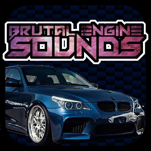 Engine sounds of 545i 遊戲 App LOGO-硬是要APP