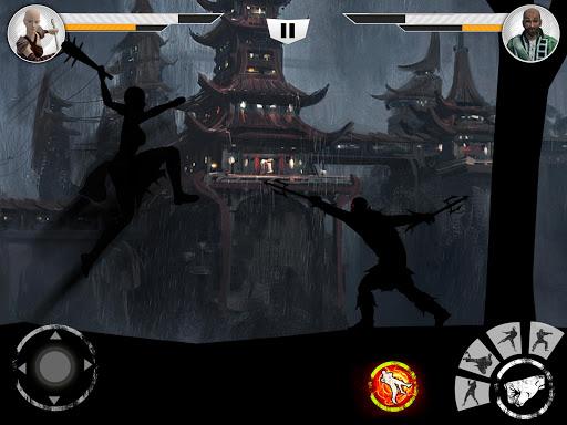 Samurai Shadow Fighter PRO: Kung Fu Combat Warrior 1.0.3 screenshots 9