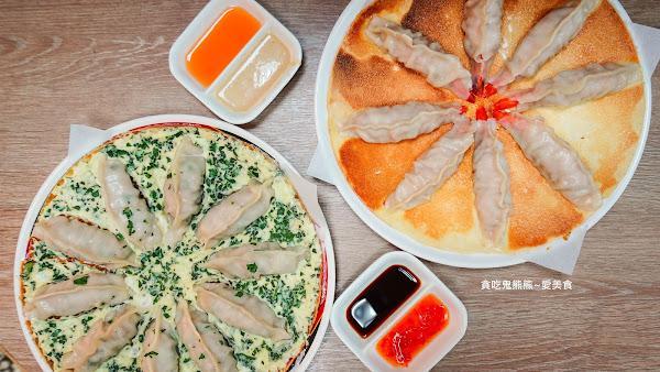 太合家日式煎餃 蒸餃專賣