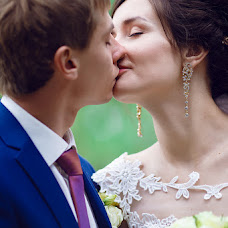 Wedding photographer Artem Elfimov (yelfimovphoto). Photo of 05.09.2017