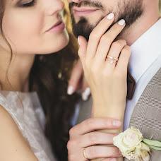 Wedding photographer Alena Shevchenko (anikki). Photo of 02.08.2016