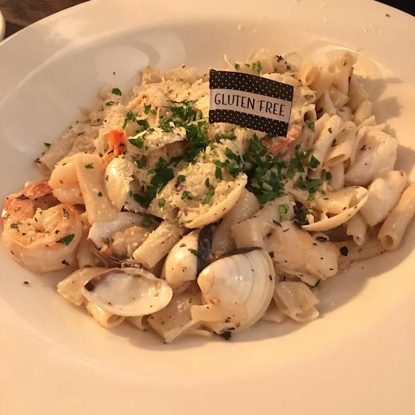 Photo from Pastini Pastaria
